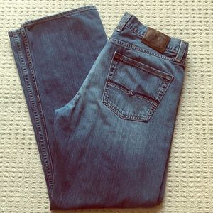 Lucky Brand by Gene Montesano, Men's Jeans